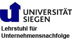Universität Siegen - Lehrstuhl für Unternehmensnachfolge